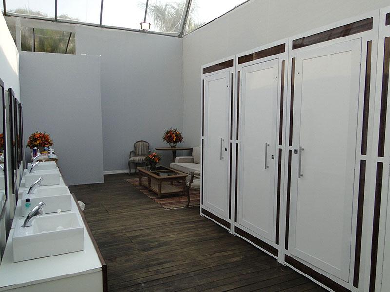 Locação Banheiro Quimico Santos Sp : Loca??o de banheiro qu?mico luxo top toalete