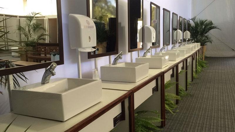 Locação De Banheiro Quimico Em Goiania : Loca??o de banheiro qu?mico pre?o top toalete