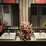Locação de banheiro de luxo